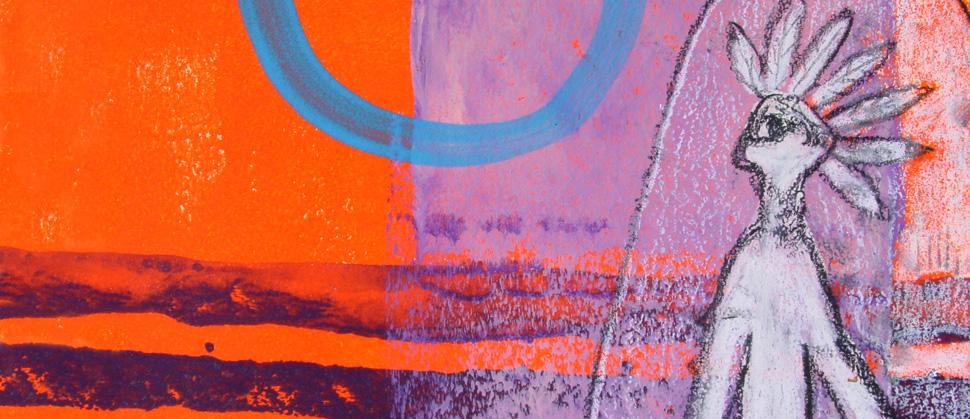 Brigitte Ashauer-Grof | Holotropes Atmen